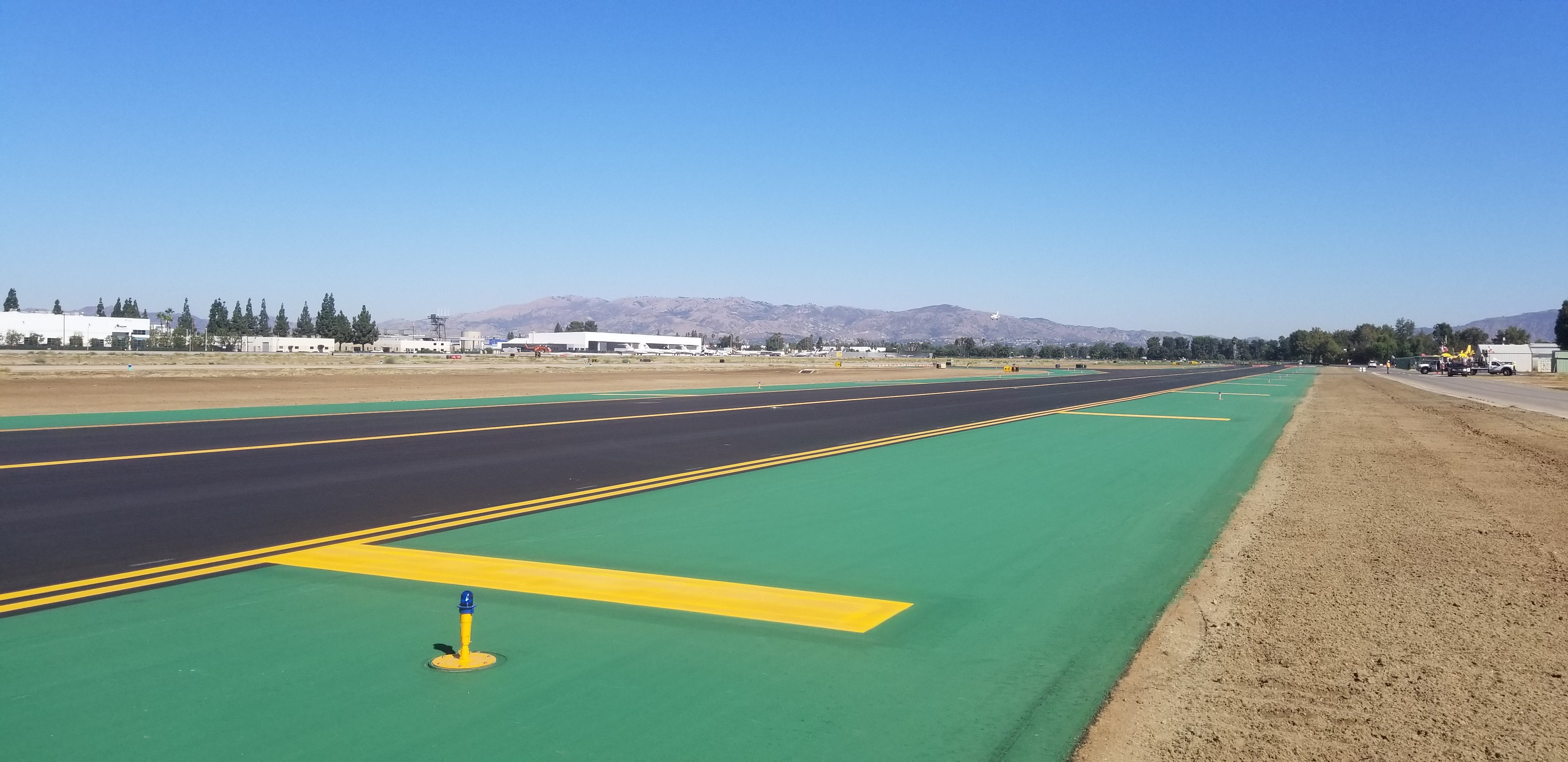 Taxiway B Project - Phase 6 - Week 12